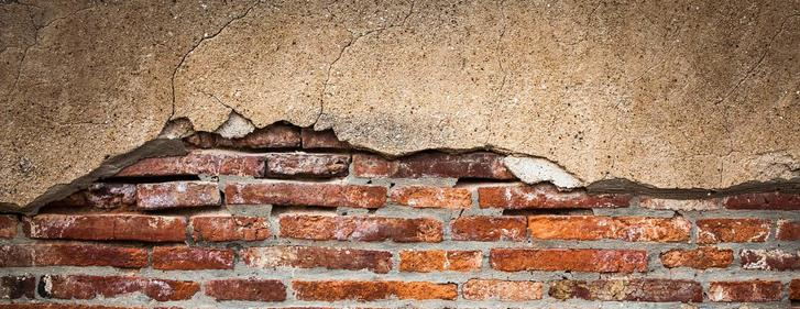 party wall repair